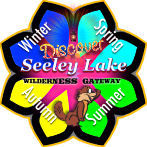 Discover Seeley Lake Montana - Wilderness Gateway - Where Our Natural Playground and Your Inner Child Finally Meet!