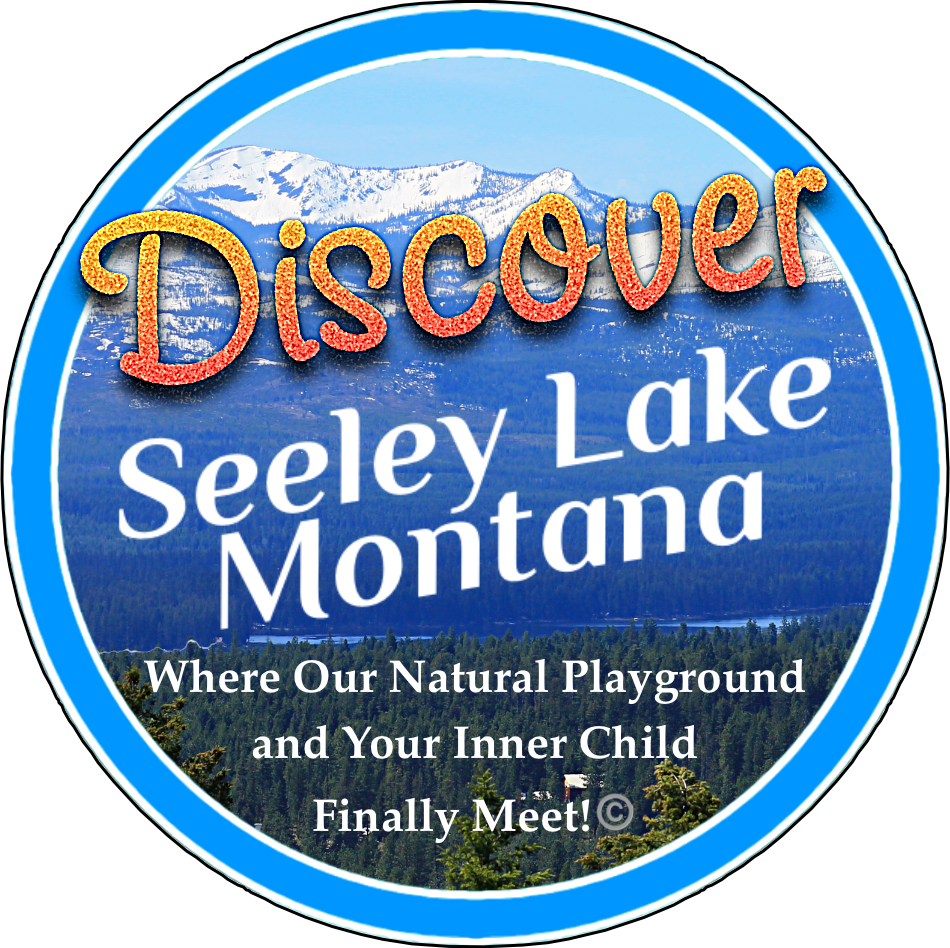 Vacation Seeley Lake Montana - Where Our Natural Playground and Your Inner Child Finally Meet!