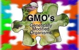 GMO's - Genetically Modified Organisms
