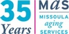 Missoula Aging Services - 35 Years - We're Proud of Our Years