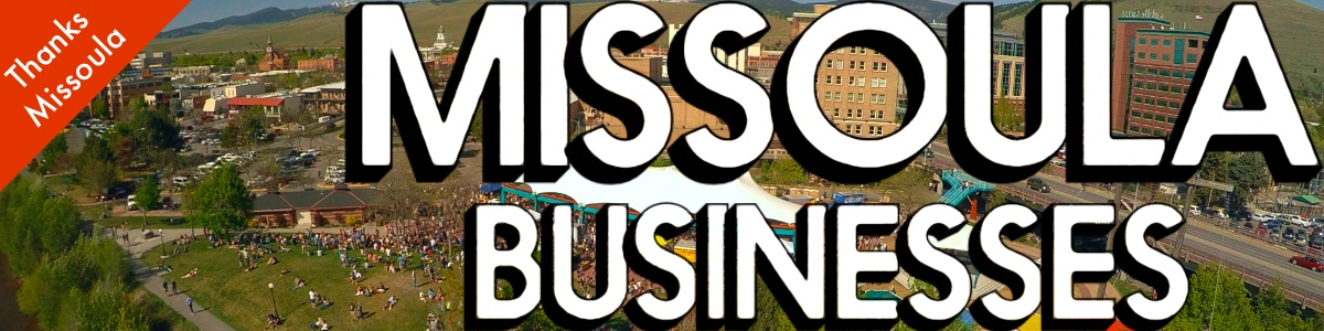Missoula Businesses, Missoula Business Listings