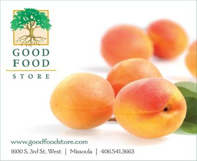 Good Food Store - 1600 S. 3rd St. West, Missoula, MT 406-541-3663
