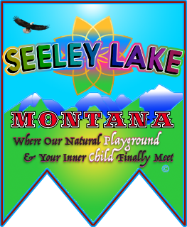 Seeley Lake Montana - Where our natural playground and your inner child finally meet